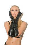 Guanti in pelle da Beyond Dark | L9419